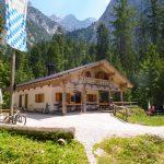 Die Bockhütte